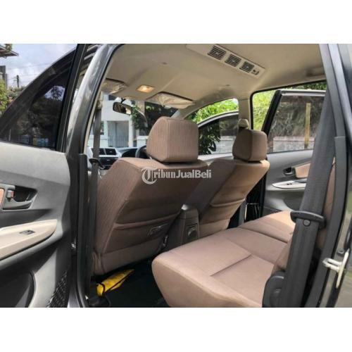 Mobil Toyota Avanza G Matic 2018 Bekas Tangan1 Surat Aman Harga Nego - Surabaya