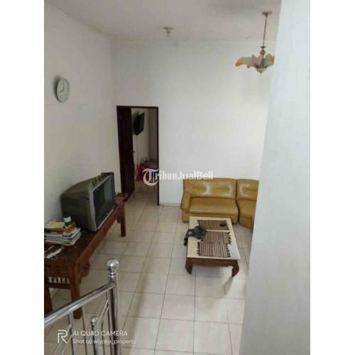 Dijual Rumah Renon 2 Lantai 1.75are 3KT 3KM Surat Lengkap Harga Nego - Denpasar