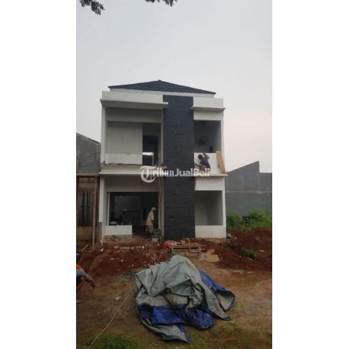 Dijual New Saveron Parigi Cluster Baru Hunian 2 Lantai dan Kavlingan di Serpong - Tangerang