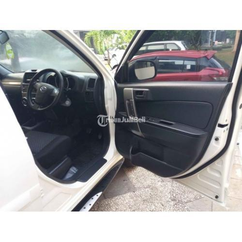 Mobil Daihatsu Terios X MT 2016 Bekas Terawat Pajak Panjang Harga Nego - Bekasi