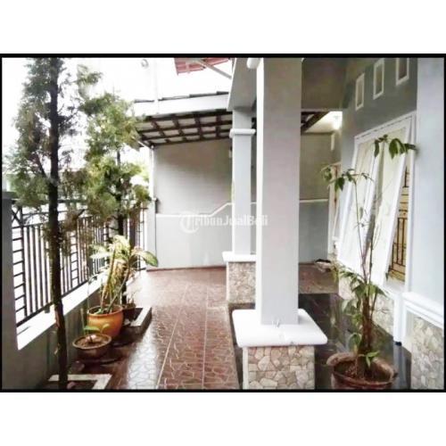 Dijual Rumah Lokasi Strategis LT.108m2 di Perumahan Griya Elok -  Kota Padang
