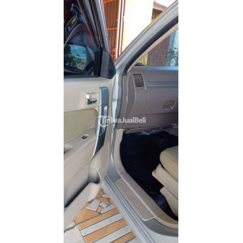 Mobil Toyota Rush G 2009 Bekas Terawat Mulus Surat Lengkap Pajak On - Makassar