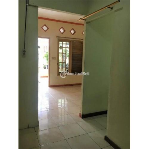 Jual Rumah 1 Kamar Lb.40m2 Unfurnished Harga Nego di Ciputat - Tangerang Selatan