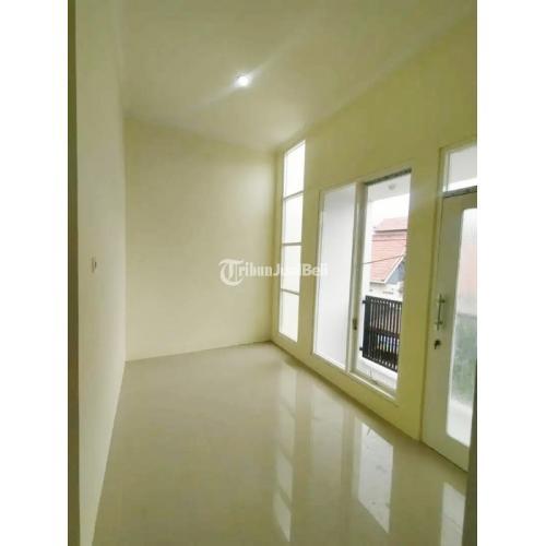 Dijual Rumah Kost 10 Kamar 2 Lantai Dekat Universitas Brawijaya - Malang