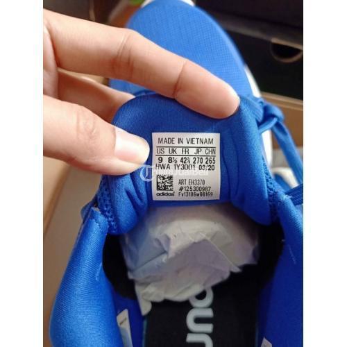 Motor Adidas Edge Gameday Size 41-42.5 Original BNIB Harga Murah - Balikpapan