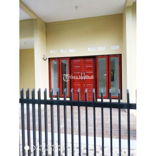 Dijual Rumah Baru Siap Huni di Silaing Bawah Kota Padang Panjang - Padangpanjang