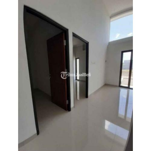 Dijual Rumah Baru Elegant Tipe 40/65 Hadap Selatan Lokasi Strategis Harga Nego - Surabaya