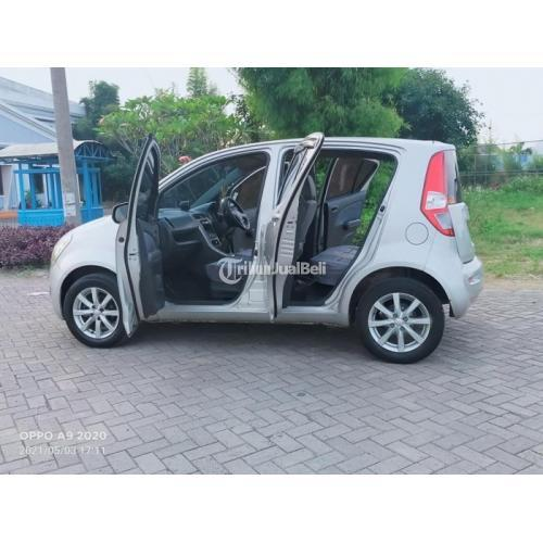 Mobil Suzuki Splash GL 2011 Manual Bekas Pajak Aktif Fungsi Normal - Semarang