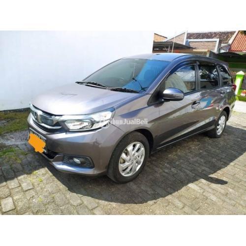 Mobil Honda Mobilio E Matic 2019 Bekas Mesin Mulus Surat Lengkap - Semarang
