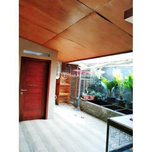 Dijual Rumah 3 Lantai Bonus Kitchen Set di Jalan Melong Raya - Cimahi