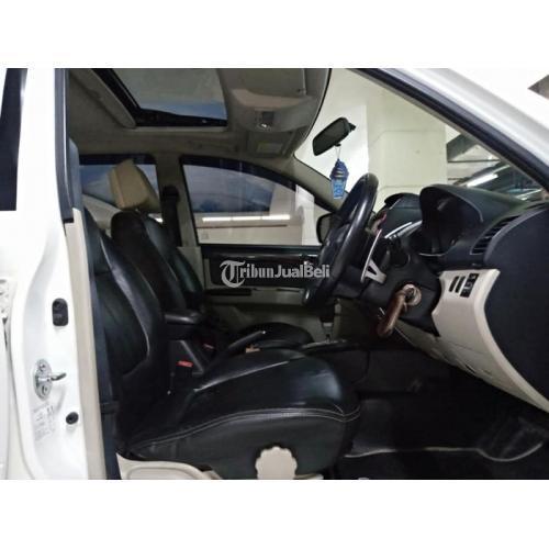 Mobil Mitsubishi Pajero Sport VGT 2.5 Diesel 4x2 2014 Bekas Normal - Surabaya
