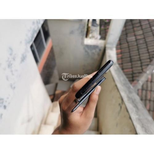 HP Samsung Note 8 Mignight Black 6/64GB Bekas SEIN Nominus Harga Nego - Jakarta