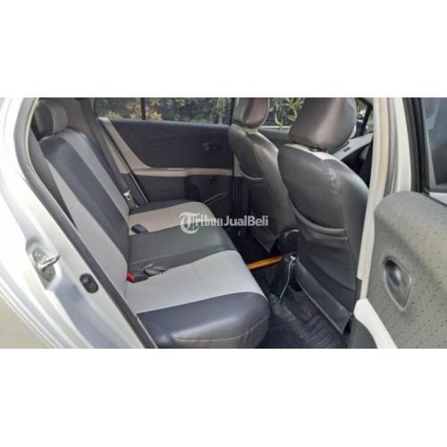 Mobil Hatchback Toyota Yaris J AT 2010 Bekas Sehat Pajak On Siap Pakai - Jakarta