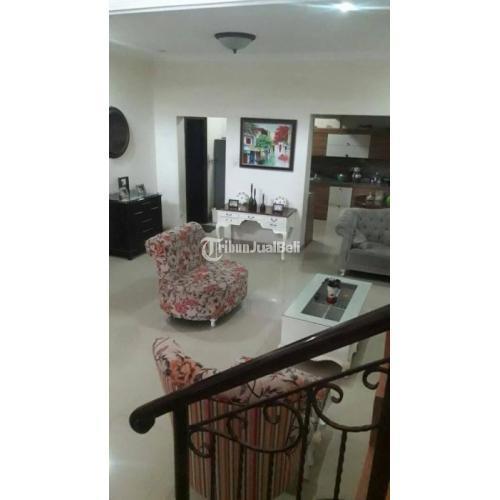 Dijual Rumah Luas 165m2 SHM Kondisi Bekas Di Cipinang RawaMangun - Jakarta Timur