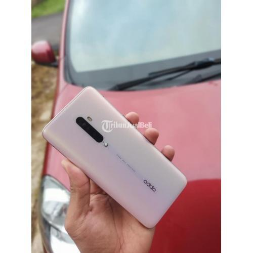 HP Oppo Reno 2 8/256GB Bekas Siap Pakai Bisa TT Harga Murah - Pontianak