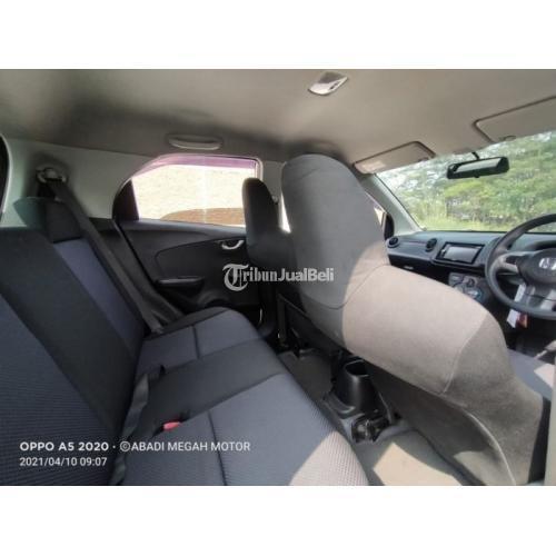 Mobil Honda Brio 2015 Matik Pajak Hidup Beka Full Orisinil Bisa Kredit - Mojokerto