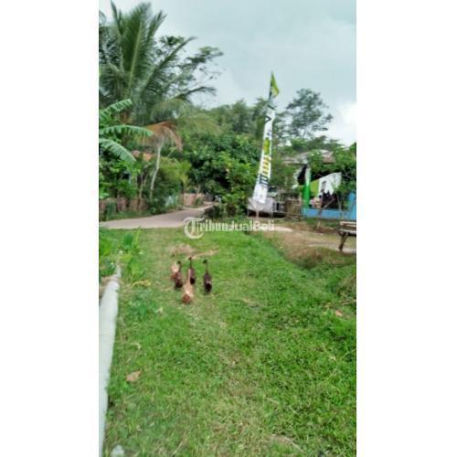 Dijual Cluster Rumahku Matagara Residence Rumah 2 Kamar 200 Jutaan - Tangerang