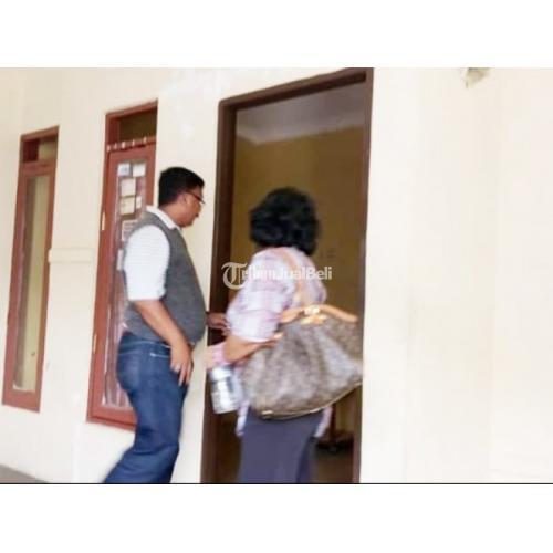 Dijual Rumah di Graha Indah 2 Dekat Stasiun Krl Sudimara - Tangerang Selatan