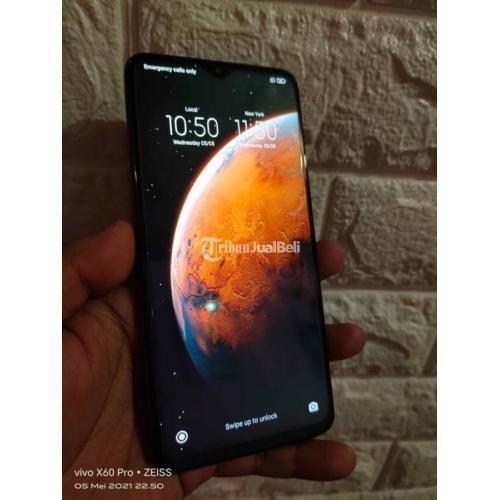 HP Xiaomi Redmi Note 8 Pro 6/64GB Bekas Lengkap Mulus Normal Harga Nego - Jogja