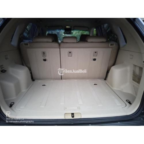 Mobil Hyundai Tucson GLS  2006 Bekas Sehat Surat Lengkap Pajak Panjang - Jogja