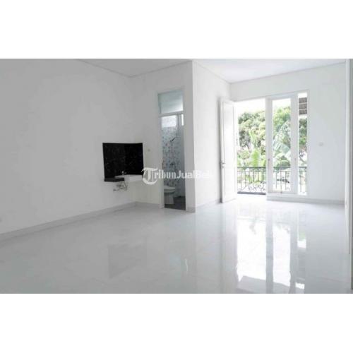Dijual Rumah Luas 209 m2 Second di Perum Selatan Taman Siswa - Yogyakarta