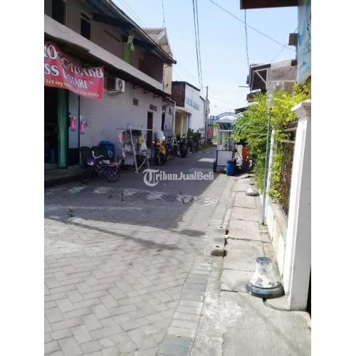 Dijual Rumah Kondisi Bekas Lokasi Strategis di Jalan Tirtoyoso (Barito) - Semarang