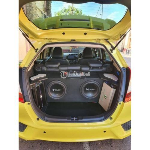 Mobil Honda Jazz RS 2017 Matik Pajak Baru Bekas Body Mulus Harga Nego - Denpasar