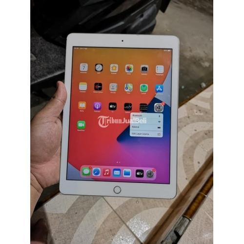 Tablet Ipad Gen 5 Ram 32GB  Baterai 8800mAh Bekas Mulus Bergaransi - Denpasar