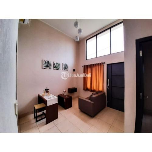 Dijual Rumah Komersial Minimalis Baru Harga Murah Lokasi Strategis Bebas Banjir - Bandung
