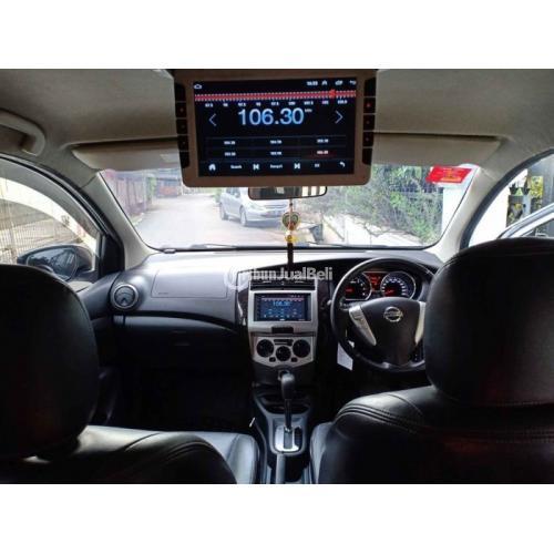 Mobil Nissan All New Grand Livina High Way Star 2015 Bekas Terawat Siap Pakai - Bandung