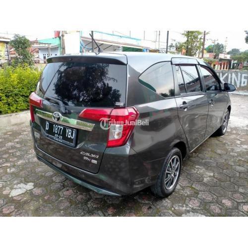 Mobil Toyota Calya G Manual 2017 Bekas Terawat Pajak Panjang Harga Nego - Karawang