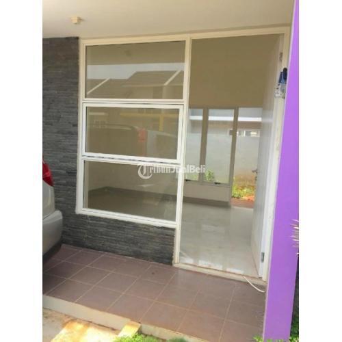 Jual Rumah 2 Kamar di Serpong Garden 2 Cisauk Harga Nego - Tangerang