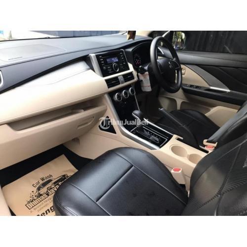 Mobil Mitsubishi Xpander GLS 2018 Matic Bekas Tangan1 Surat Lengkap - Jogja
