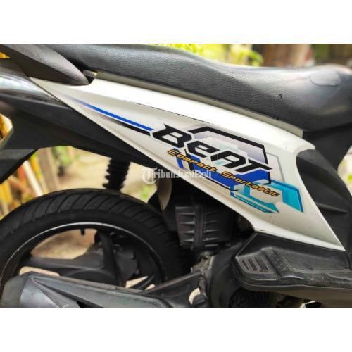 Motor Honda Beat 2009 Bekas Normal Surat Lengkap Pajak Hidup Harga Nego - Jogja
