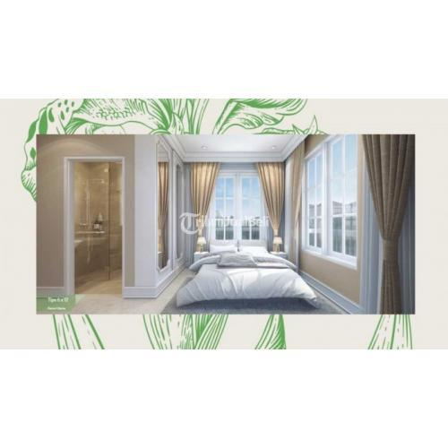 Dijual Rymah 2 Lantai Millennium City Alton, Brighton, Carlton, Dalton House - Bogor