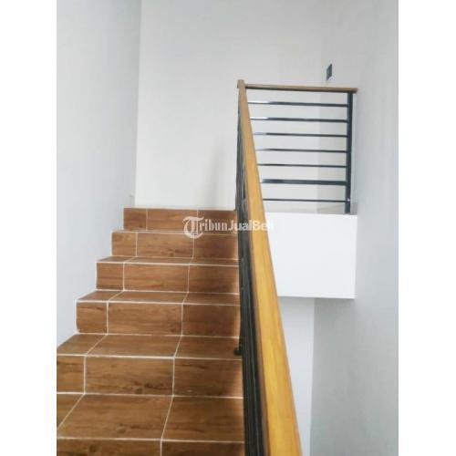 Dijual Rumah 2 Lt Minimalis Modern Dalam Cluster West Ville Indoronoto Kartasura - Sukoharjo