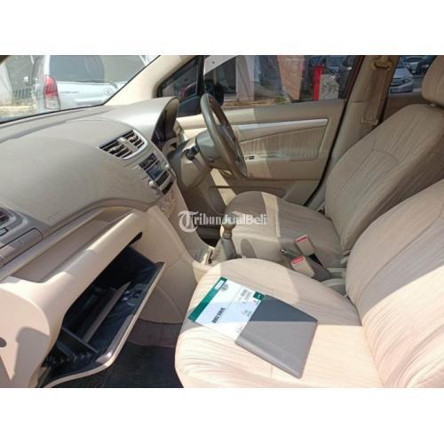 Mobil Suzuki Ertiga GL Manual 2016 Bekas Kondisi Normal Bisa Kredit - Jakarta Timur