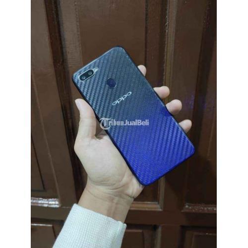 HP Oppo F9 Ram 4GB/64GB Bekas Fungsi Normal Bisa TT - Jakarta Timur