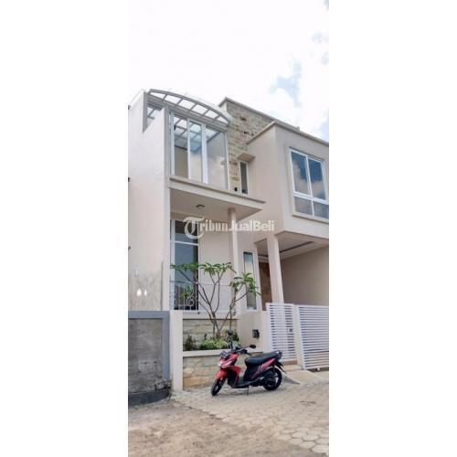 Dijual Rumah Mewah Harga Murah Luas 140 m2 Bekas di Kawasan Ekslusif - Semarang