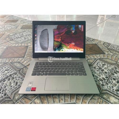 Laptop Lenovo Ideapad 330-14IGM Hardisk 1TB Ram 8GB Bekas - Semarang