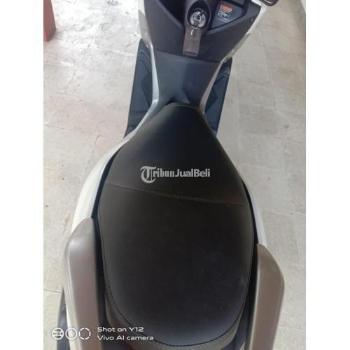 Motor Yamaha NMax 2019 Surat Lengkap Bekas  Harga Nego - Bandung