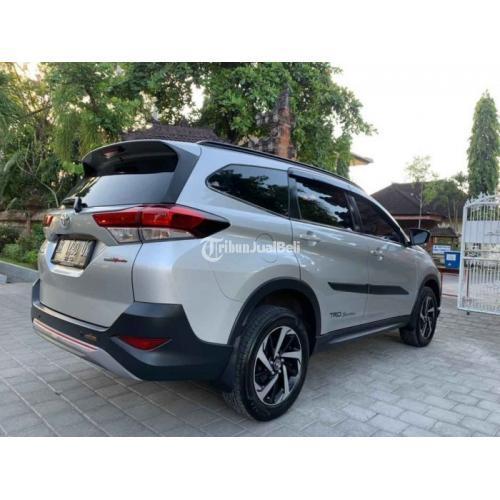 Mobil SUV Toyota Rush TRD Sportivo 2018 Bekas Like New Samsat On Harga Nego - Denpasar