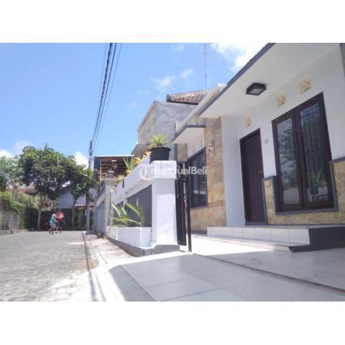 Dijual Rumah di Goa Gong Residence Jimbaran Kuta Selatan Bali - Badung