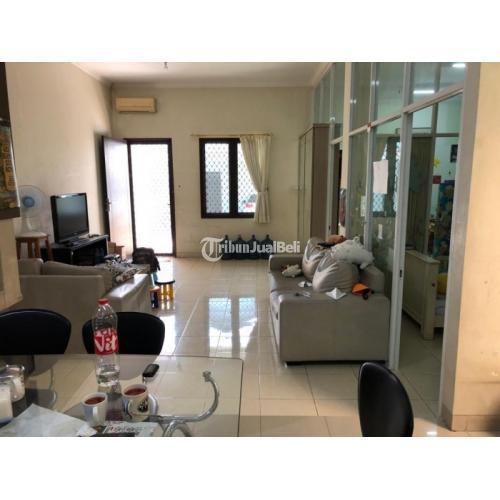 Dijual Rumah LT.400 LB.150 SHM Di Jln Kebon Kosong 18, Kemayoran – Jakarta Pusat