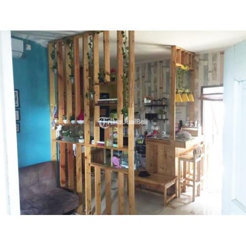 Dijual Rumah Bonus Minibar Kondisi Bekas di Pratama Green Residence - Semarang