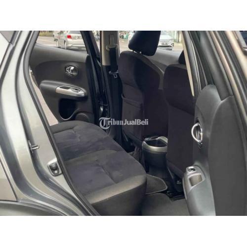 Mobil Nissan Juke RX 2011 Matik Pajak Hidup Bekas Mukus Terawat - Solo
