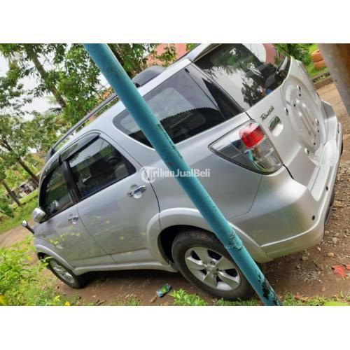 Mobil Toyota Rush S 2012 Bekas Mulus Normal Full Orisinil - Maros