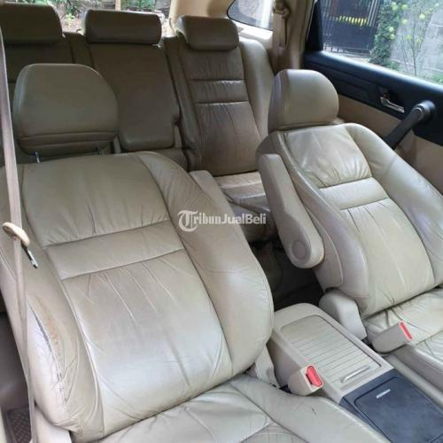 Mobil SUV Honda CRV 2.4 2010 Bekas Tangan1 Mulus Terawat Bisa TT - Bandung