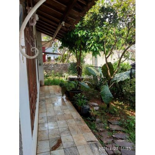 Disewakan Rumah di Pondok Pucung Indah 2 Jombang Pd Aren - Tangerang Selatan