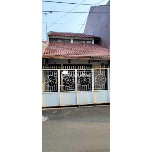 Jual Rumah Baru 3 Kamar SHL Luas 160m2 Semi Furnish di Kayu Putih - Jakarta Timur